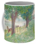 End Of August Coffee Mug