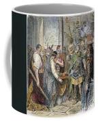 End Of Roman Empire Coffee Mug