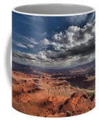 Endless Canyons Coffee Mug