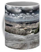 Endless Clouds Coffee Mug