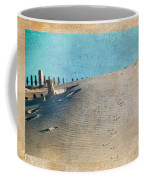 Endless Footprints Coffee Mug