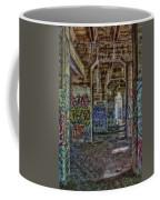 Endless Graffiti Coffee Mug