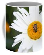 Enemy Mine Coffee Mug