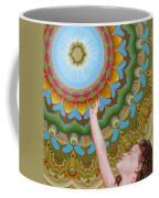 Enfant Soleil Coffee Mug