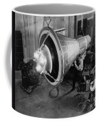 Engineers Inspect And Test Coffee Mug