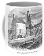England: Coal Mining Coffee Mug