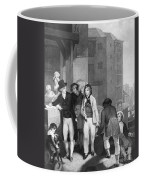 England: Merchant, 1800 Coffee Mug