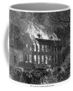 England: Military College Coffee Mug