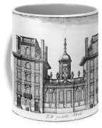England: St. Pauls School Coffee Mug