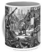 England: Victory, 1588 Coffee Mug by Granger