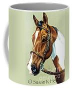 English Paint Coffee Mug