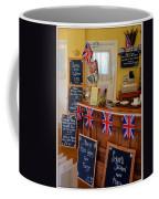 English Tearoom Coffee Mug