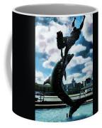 Enjoy The Day Coffee Mug