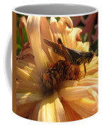 Enjoying The Sun.. Coffee Mug