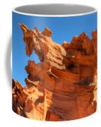 Enter The Dragon Coffee Mug