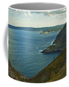 Entrance To St. John's Harbour Coffee Mug