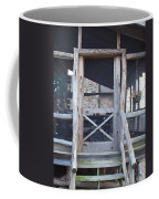 Entrance Way Coffee Mug by Robert Margetts