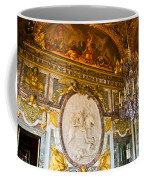 Entryway To The Hall Of Mirrors Coffee Mug