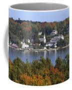 Ephraim And Eagle Harbor Coffee Mug