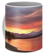 Epic August Sunset 2 Coffee Mug