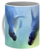 Equally Fascinating Coffee Mug