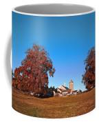 Erdenheim Farm In Autumn Coffee Mug