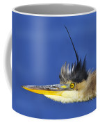 Erect Coffee Mug
