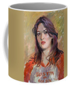 Eriola Coffee Mug
