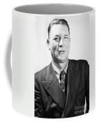 Erle Stanley Gardner Coffee Mug