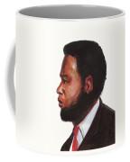 Ernest Simo Coffee Mug