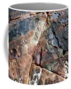 Erocean Rocks 1 Koh Kut Thailand Coffee Mug