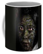 Erosion Coffee Mug
