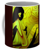 Erotic In The Seventies Coffee Mug