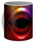 Erotic Lips Coffee Mug