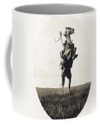 Erwin E. Smith (1886-1947) Coffee Mug