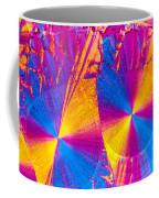 Erythromycin Crystal Coffee Mug