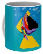Erzulie Haitian Goddess Of Love Coffee Mug