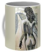 Escape Coffee Mug by Augusta Stylianou