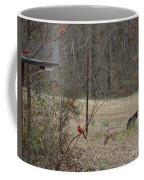 Escaping  Coffee Mug