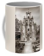 Espada Mission Sepia Coffee Mug