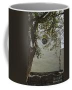 Espiritu Santo Window Coffee Mug