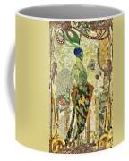 Essence En Rose Coffee Mug