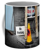 Esso Coffee Mug
