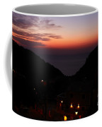 Estellencs View Coffee Mug