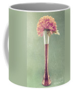 Estillo Vase - S01t04 Coffee Mug by Variance Collections