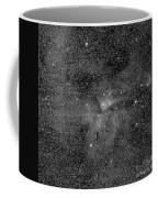 Eta Carinae Nebula, Cassini Image Coffee Mug