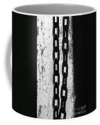 Etch Coffee Mug