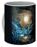 Eternal Buddha Meditation Coffee Mug