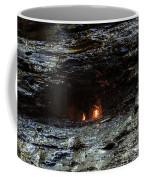 Eternal Flame Reflections Coffee Mug