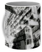 Ethereal Hong Kong  Coffee Mug